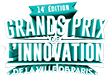 Grand prix de l'innovation 2015