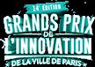 Grands prix de l'innovation de Paris