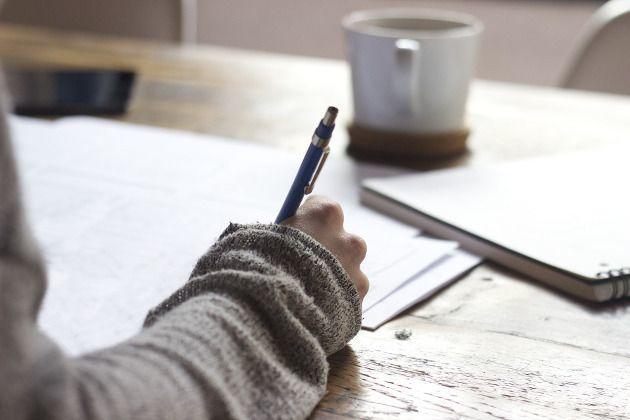 Testament olographe comment le rédiger