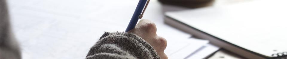 comment rédiger un testament olographe