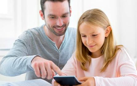 Désigner un tuteur pour vos enfants en quelques clics à partir de 29,90€