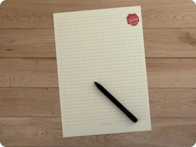Un modèle de testament olographe pour éviter un document invalide